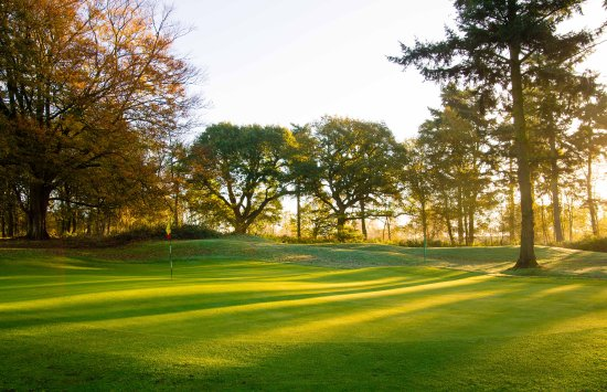 Swaffham Golf Club
