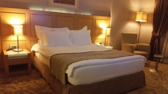 Bilkent Hotel and Conference Center: 20170531_225231_large.jpg