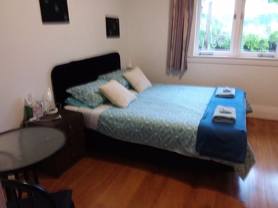 Otorohanga, New Zealand: Room1