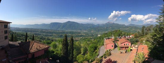 Renaissance Tuscany Il Ciocco Resort & Spa – fotografija