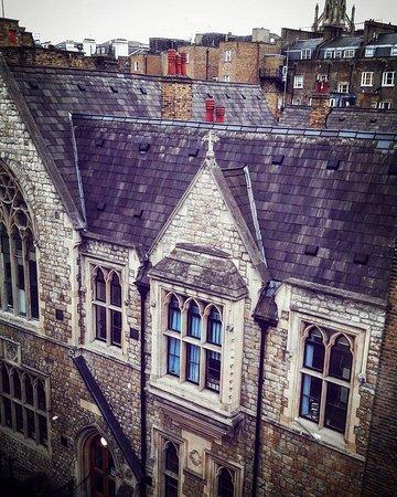 Lancaster hall hotel london reviews photos price for 13 14 craven terrace lancaster gate london