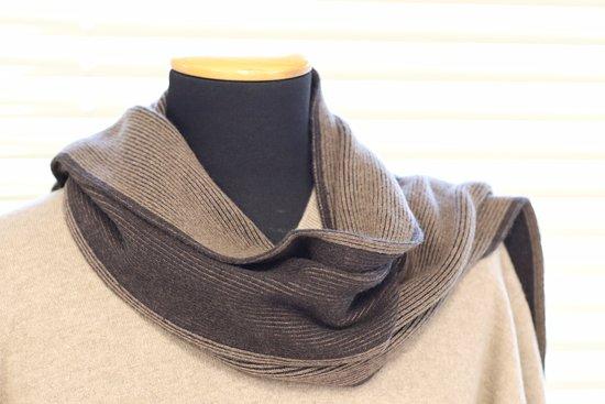 Alunni Cashmere : sciarpa in cashmere