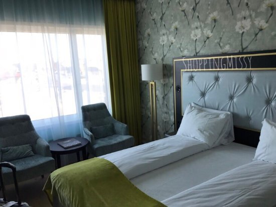 Thon Hotel Opera: photo3.jpg