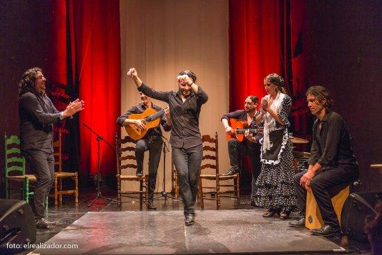Flamallorca Palma: Fiesta Flamenca