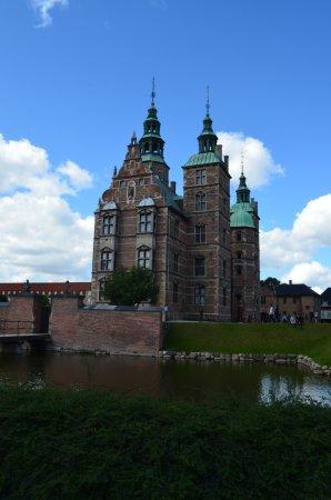 Kongens Have: Castle
