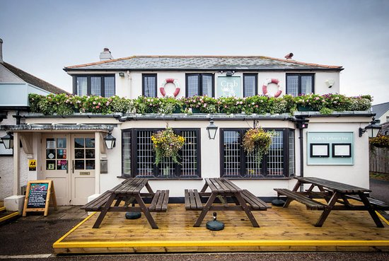 The Crab & Lobster Inn