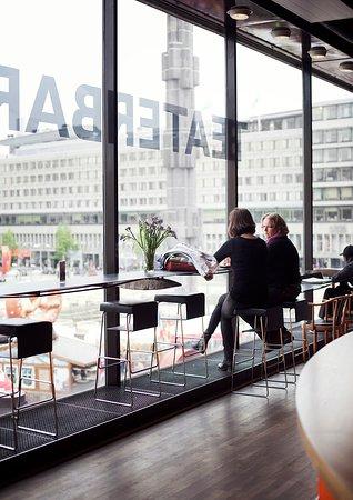 Photo of Restaurant Teaterbaren at Nybrogatan 3, Stockholm 114 34, Sweden