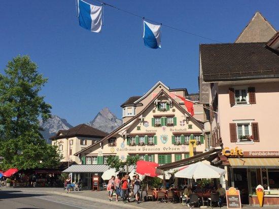 Beste Hotels Am Vierwaldstattersee
