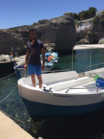 Marina di Novaglie, Italy: photo1.jpg