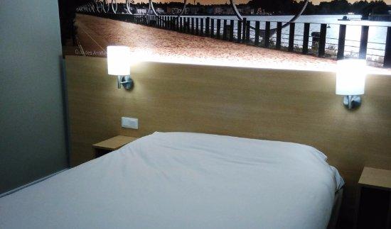 Hotel Inn Design Chateaubriant