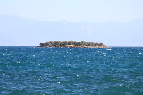 Itea Beach