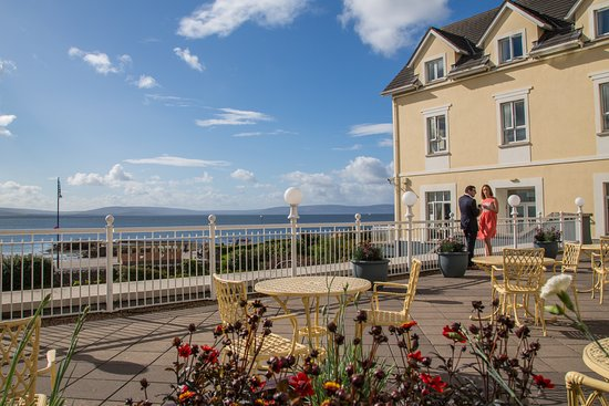 Galway bay hotel ireland reviews photos price - Cheap hotels in ireland with swimming pool ...