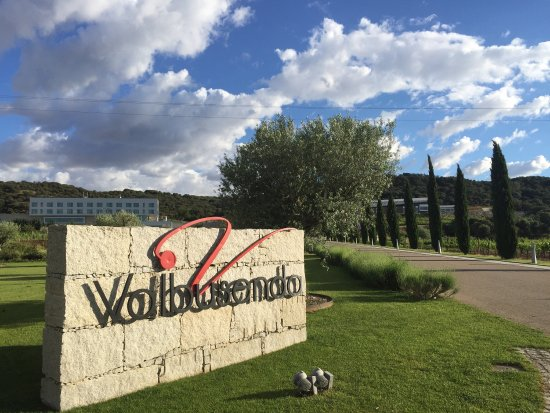 Valbusenda Hotel Bodega & Spa: photo9.jpg