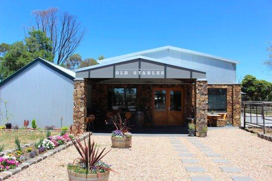 Keilor, Australia: Restaurant