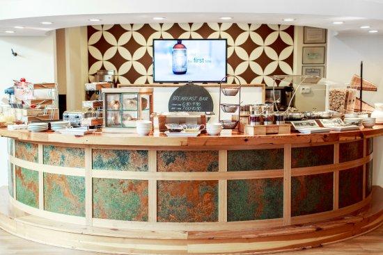 Tripadvisor - صور مميزة لـ Hotel Skyler Syracuse, Tapestry Collection by Hilton - Syracuse صور فوتوغرافية