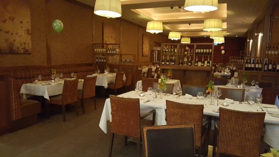 Interior - Picture of Shirley Arms Hotel, Carrickmacross - Tripadvisor