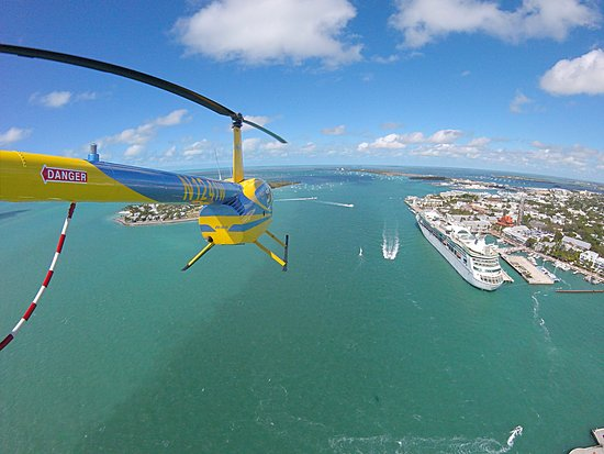 Air Adventures Helicopter Tours