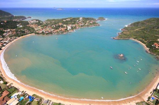 Buzios, RJ: Playas