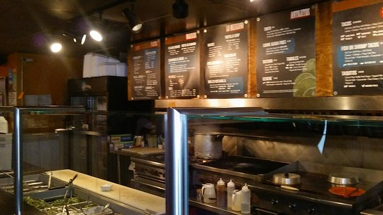 Blue Agave Mexican Grill Port Orchard Menu Prices Restaurant Reviews Tripadvisor