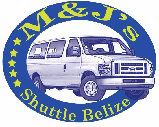 Ladyville, เบลีซ: M&J's Shuttle Belize, at your service! We provide border to border service throughout Belize!