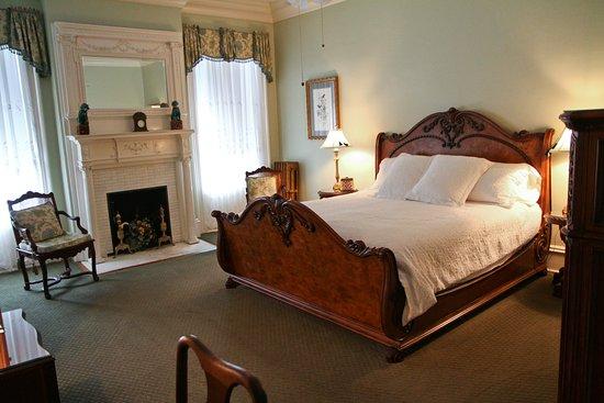 Graystone Inn: Lattimer Room