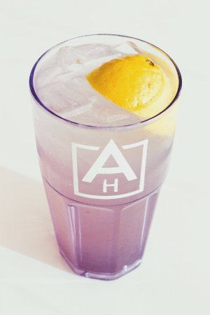 Grandville, MI: Summer Feature! Fresh Squeezed Lavender Lemonade
