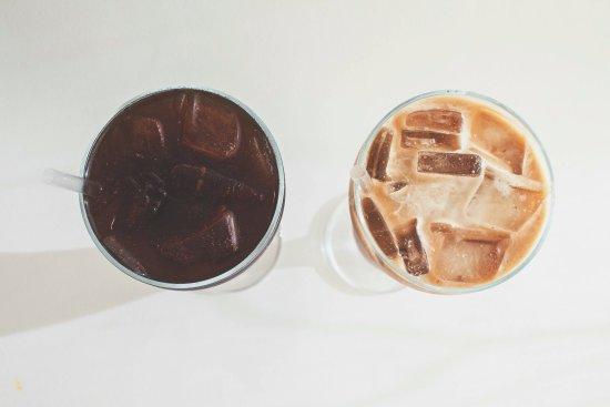 Grandville, MI: Summer Feature! Cold Brew Coffee