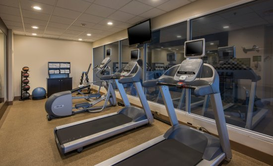 Englewood, CO: Guest Fitness Center