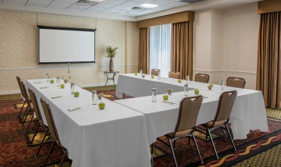 Englewood, Colorado: Guest and Booking Meeting Room