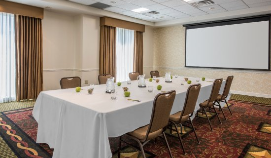 Englewood, Colorado: Meeting Room