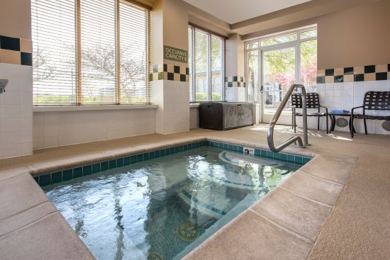 Englewood, CO: Our Indoor SPa
