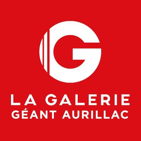 La Galerie - Geant Aurillac