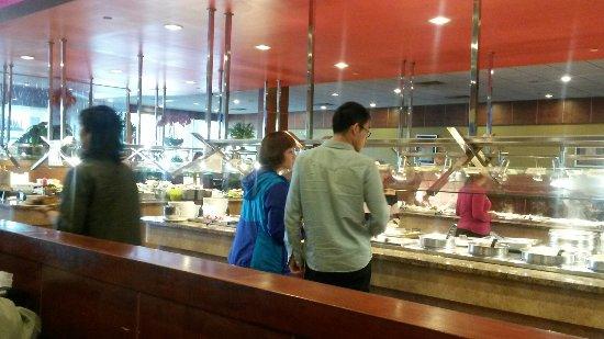 Ruby Buffet Cherry Hill Restaurant Reviews Phone