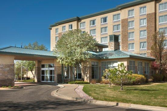 Englewood, CO: Hilton Garden Inn Denver