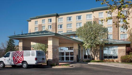 Englewood, CO: Hilton Garden Inn Denver Exterior