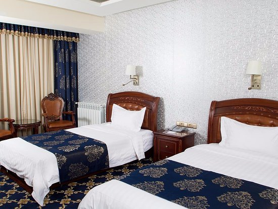 Cron Palace Hotel, Hotels in Tiflis (Tbilissi)