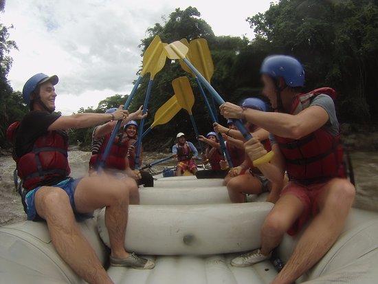 Colombia Rafting Expediciones: suarez river sur america colombia rafting expeditions