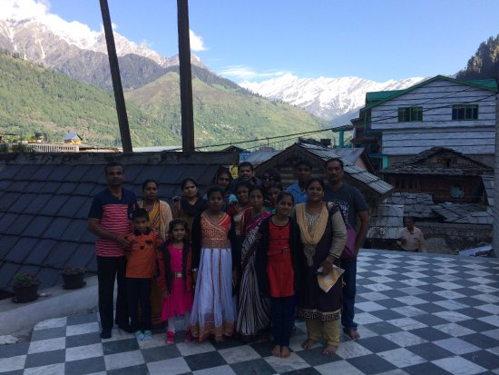 Arv Holidays - Same Day Taj Mahal Tour: Himalayan Snow View