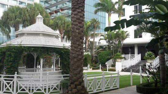 The Palms Hotel & Spa: 20170530_074709_large.jpg
