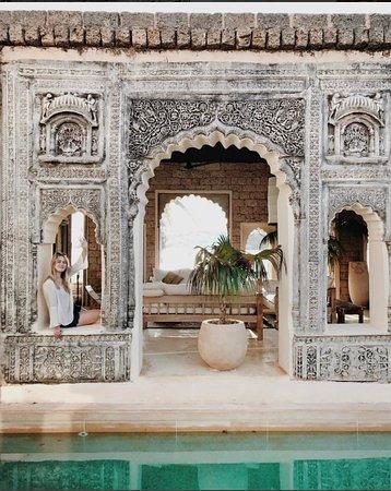 The Majlis Hotel Photo