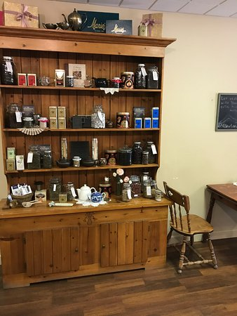 Choffey's Coffee & Confections