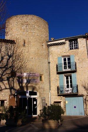 Office de Tourisme Baronnies en Drôme provencale - Bureau de Buis