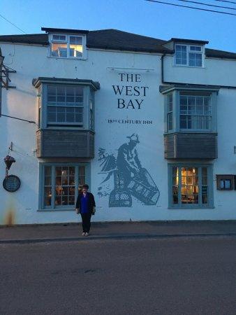 The West Bay Hotel: photo5.jpg