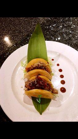 Texas City, TX: Aki Sushi & Asian Fusion