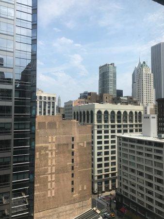 芝加哥哈普頓旅館張圖片