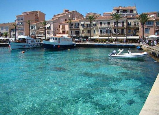 RESIDENZE LE VELE Hotel (La Maddalena, Italia): Prezzi 2018 e recensioni