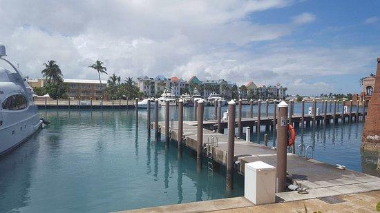 亞特蘭蒂斯港灣度假飯店照片