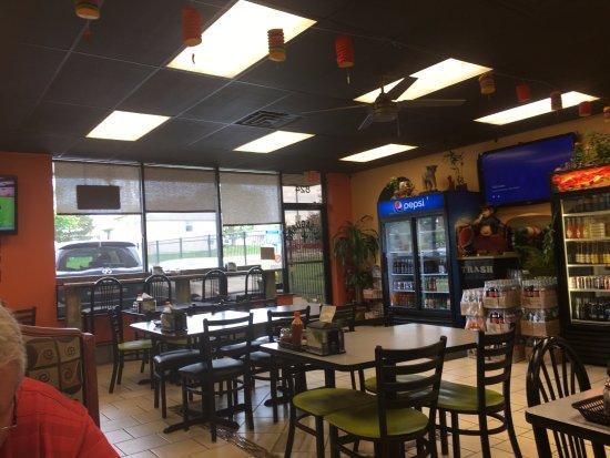 Olathe Kansas Mexican Restaurants