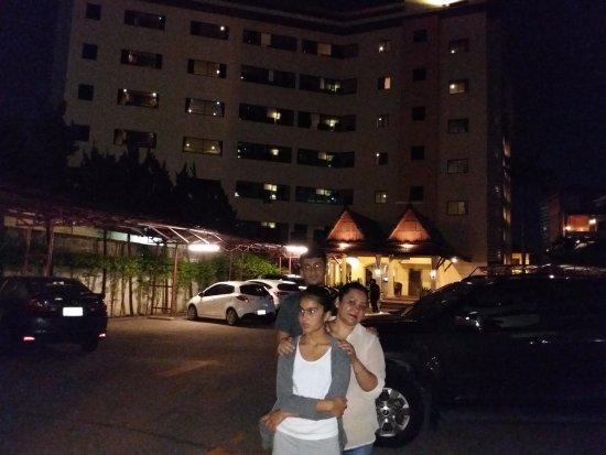 Nova Park Hotel Pattaya Photo
