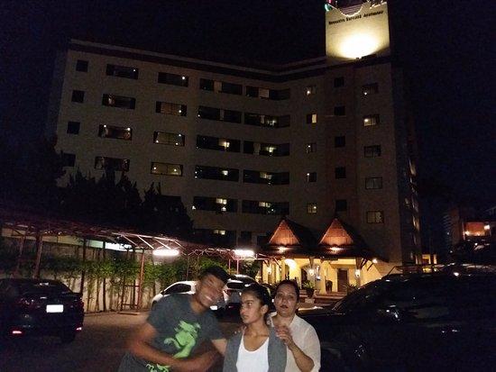 Nova Park Hotel Pattaya Foto